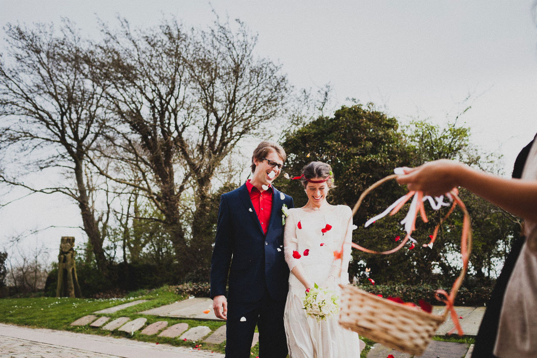 Beispiel: Momente der Hochzeit für die Ewigkeit festgehalten, Foto: Hochzeitsfotograf Berlin » Dennis Jauernig
