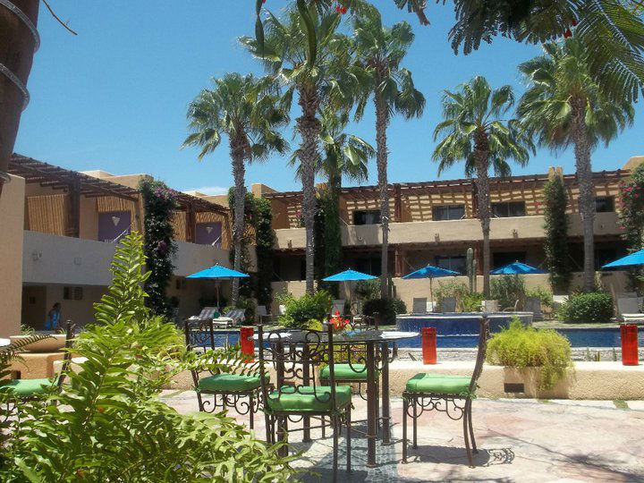 Hotel Los Patios