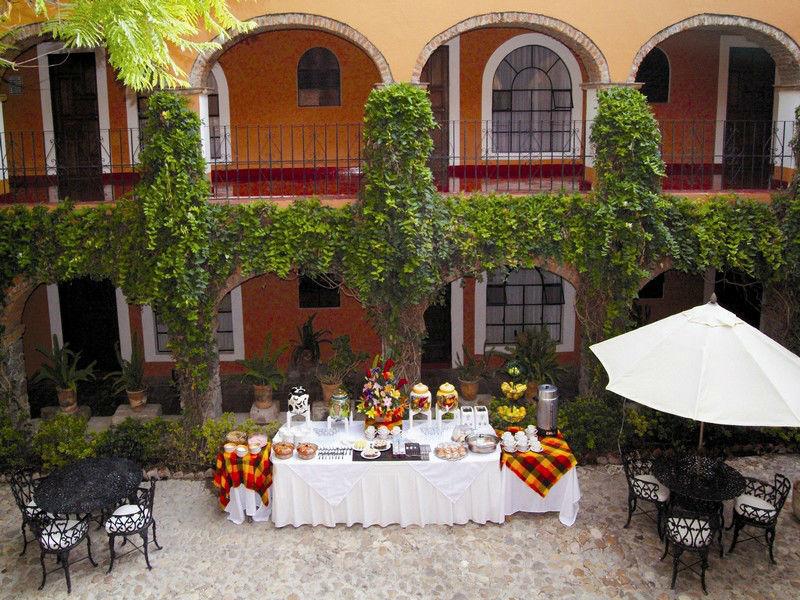 Hotel Best Western Monteverde en San Miguel de Allende