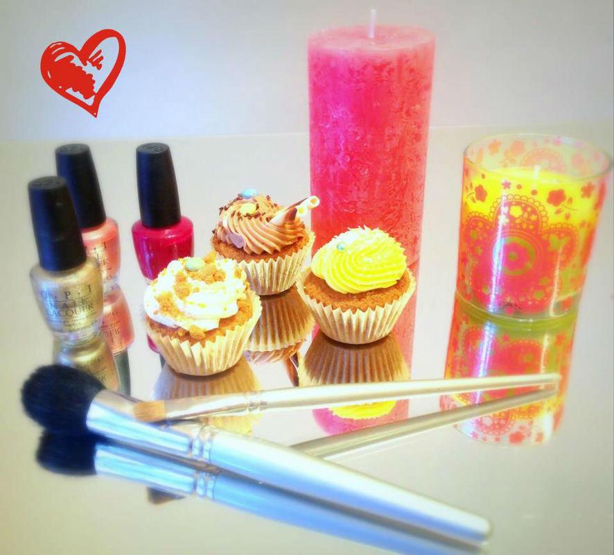 Gloss'Up Beauty Bar