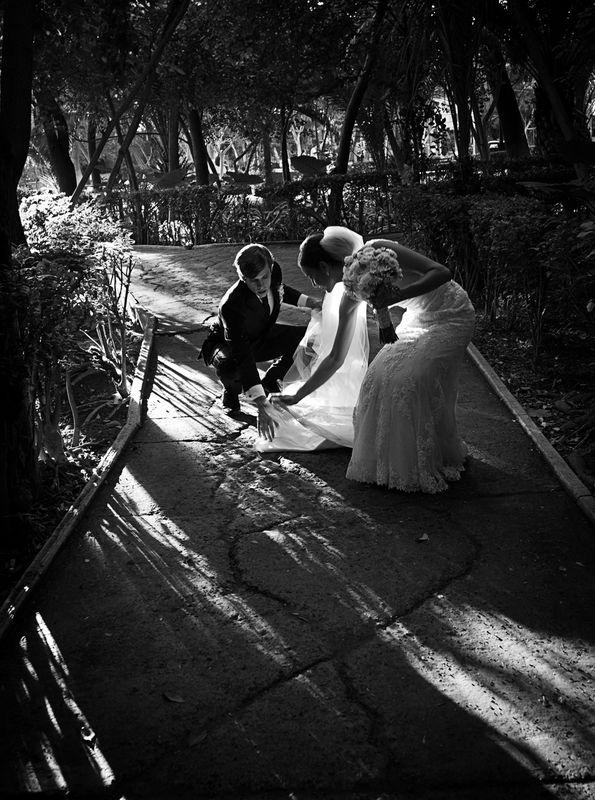 Fotógrafo de Bodas San Miguel de Allende