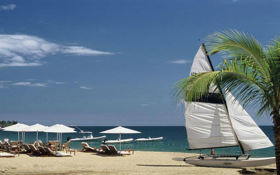 DPNY Beach Hotel