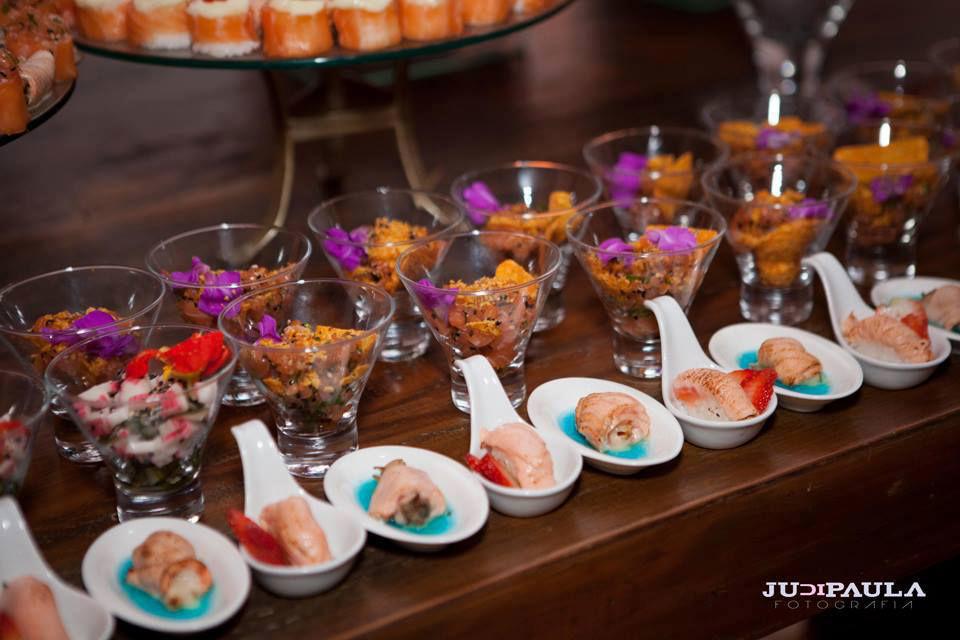 Kiboo Sushi. Foto: Judi Paula.
