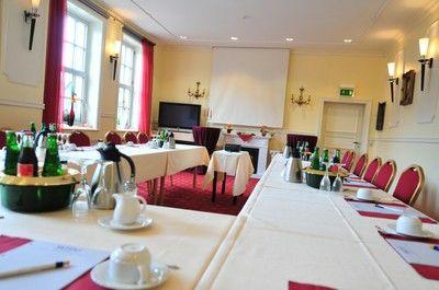 Beispiel: Räumlichkeiten, Foto: AKZENT Hotel Goldene Krone.