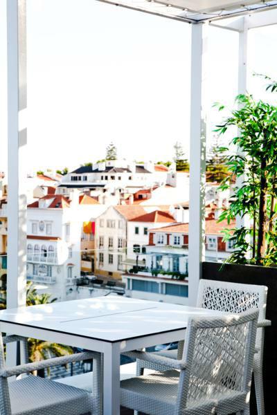 Foto: Hotel Baía