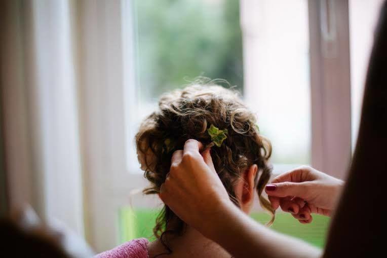 Paola Bianchera Hair & Makeup Artist