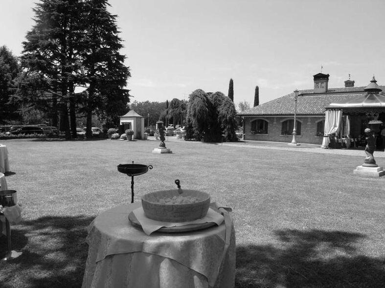 Villa Carpino