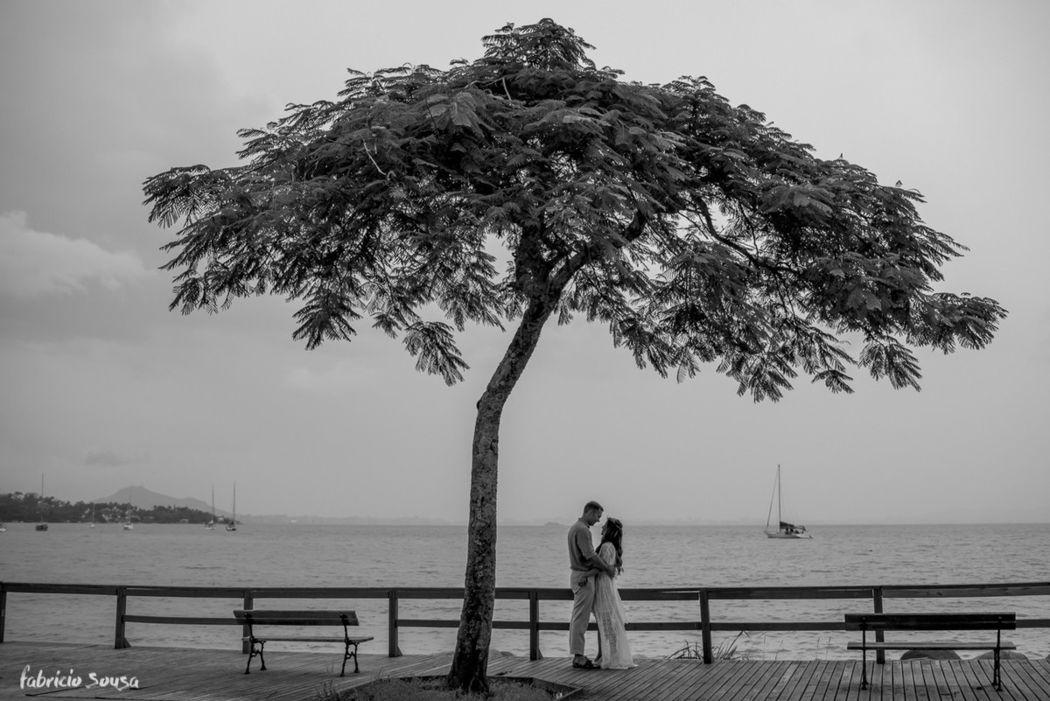 mini-wedding em Santo Antonio de Lisboa - Floripa