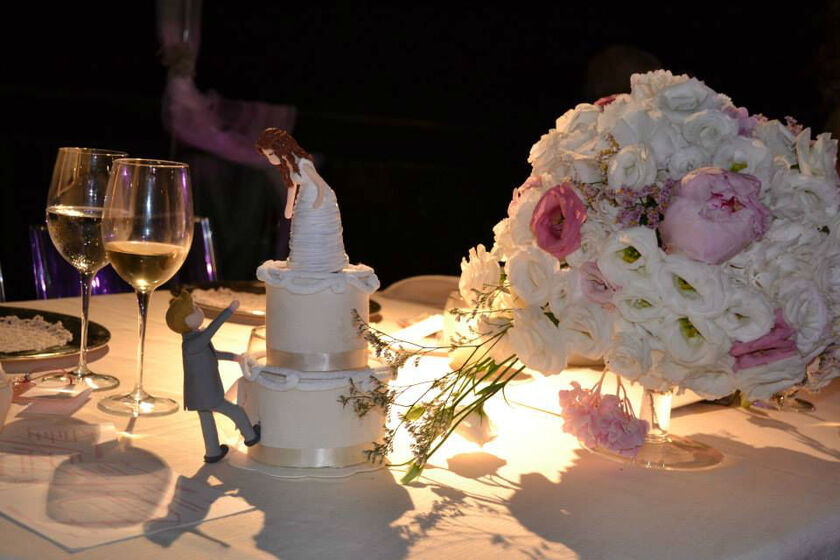 Fabio Casaretta Wedding Event Planner