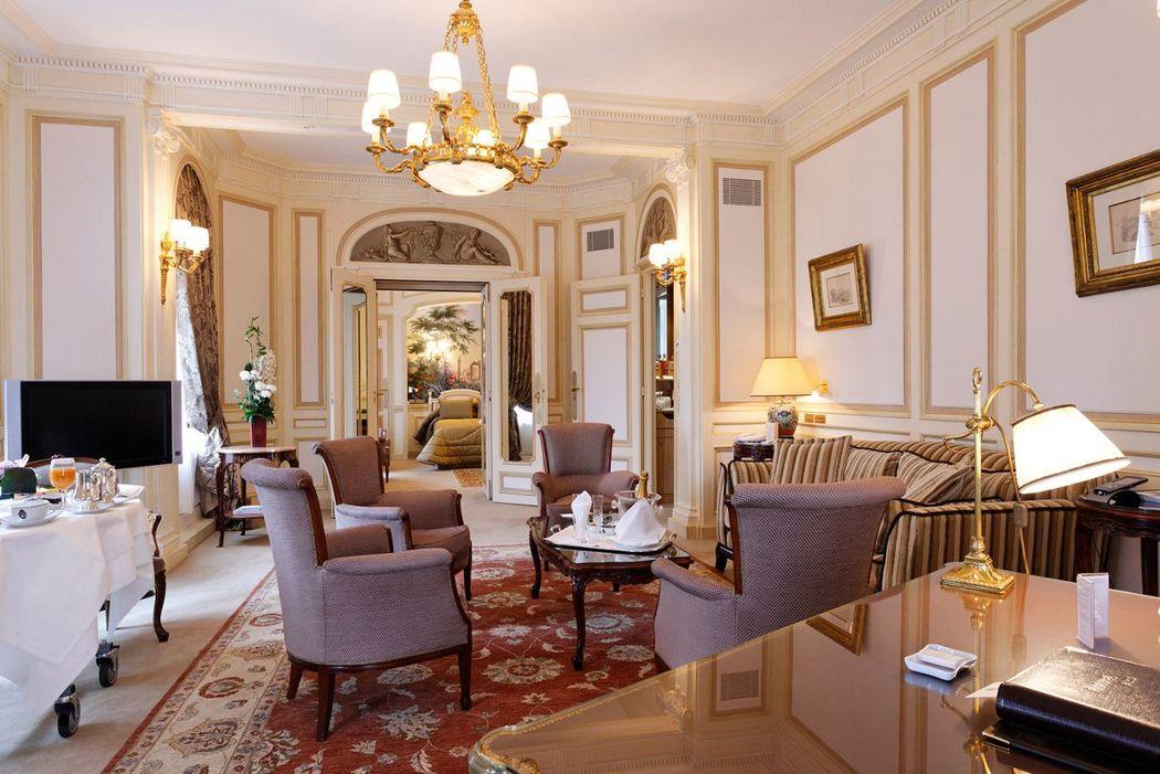 Hôtel Raphaël