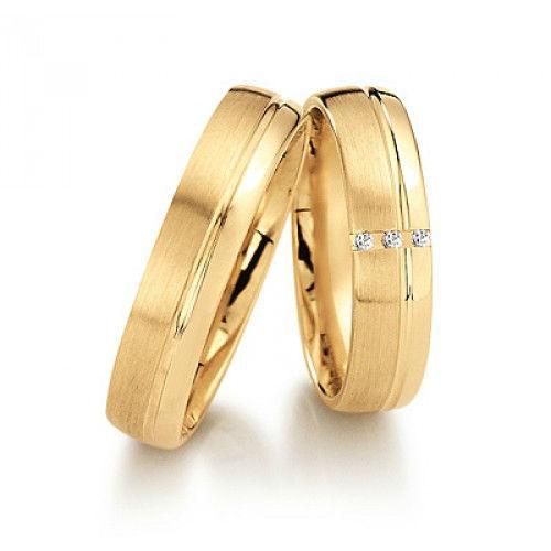 Beispiel: Trauringe, Foto: Juwelier Fidan.