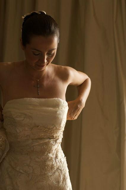 Esprit Nouveau Sposa