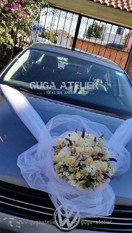 GUGA ATELIER