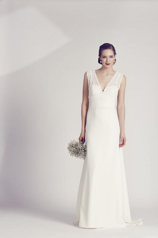 Kleid Amy von Marylise