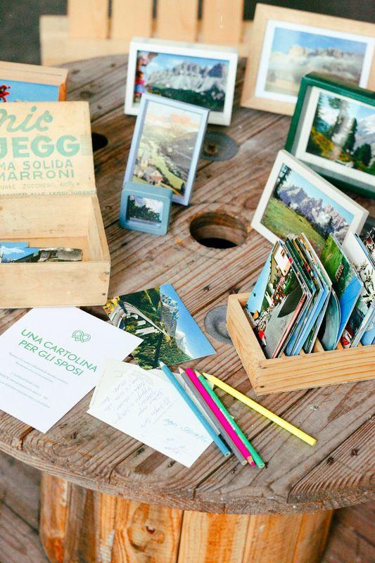 The Wedding Enterprise: guest book