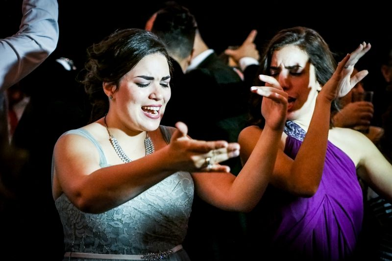 dance the night away...