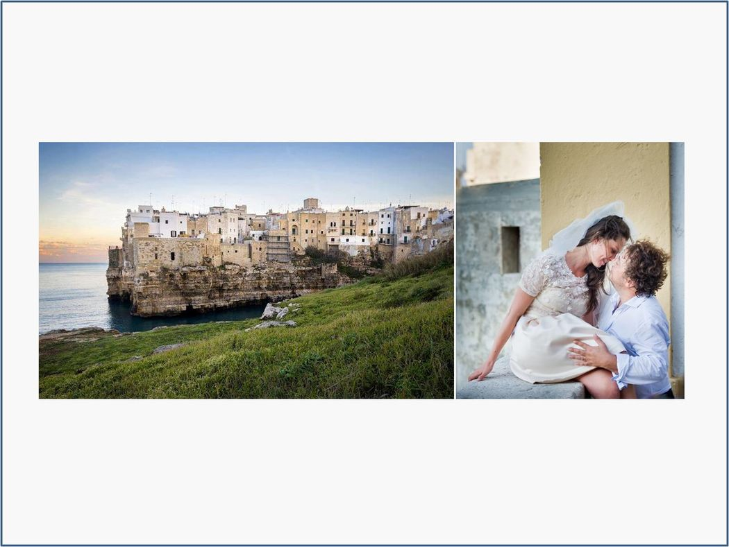 Real Wedding, Puglia