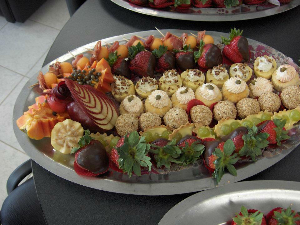 Banquetes Iturbide