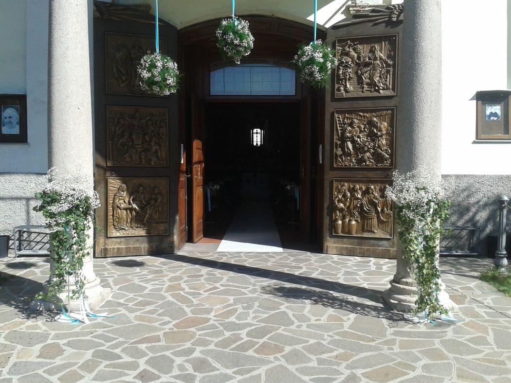 SANTUARIO DI OPERA (MILANO)