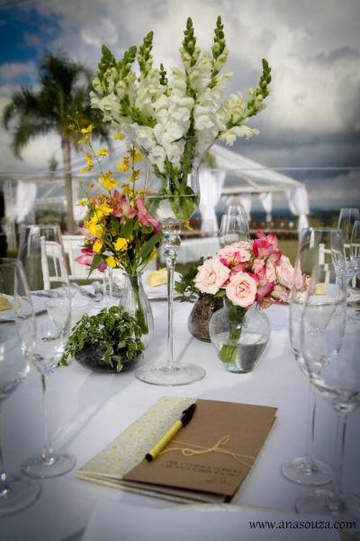 Casamentos de Silvia Baldi
