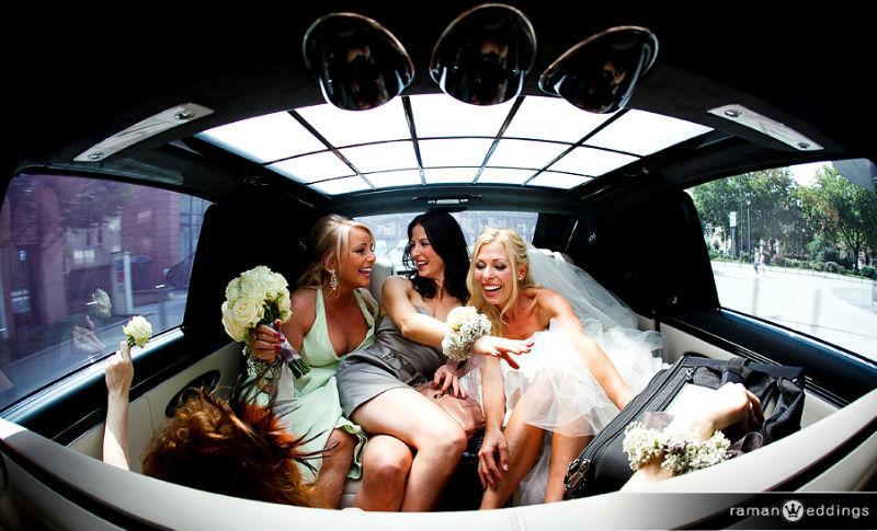 Beispiel: Wunderschöne Hochzeitsfotos, Foto: raman weddings.