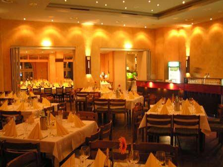 Beispiel: Restaurant, Foto: Der Legienhof.