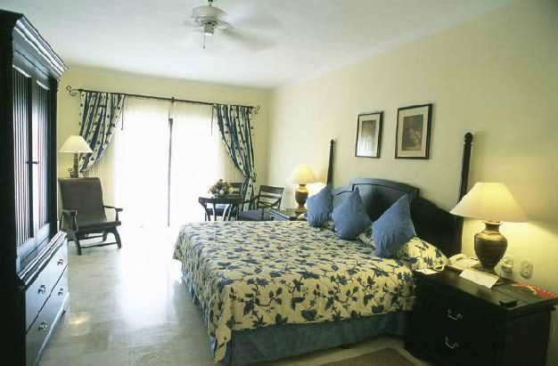 Hotel Occidental Grand Cozumel ubicado en Cancún para que celebres tu boda.