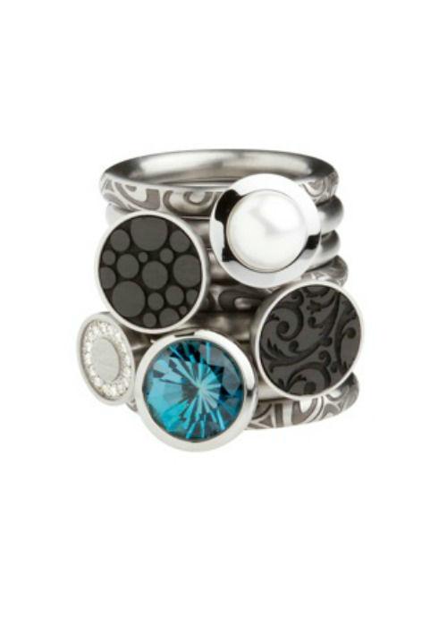Beispiel: Ring, Foto: apero.