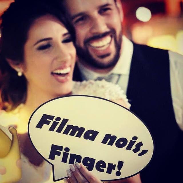 Finger Video