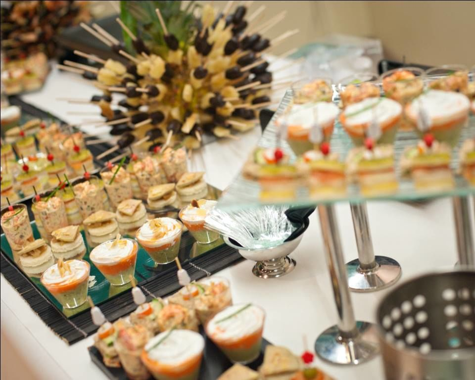 Cocktail Réception