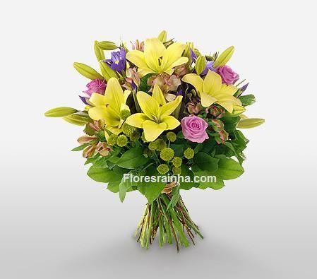 Foto: FloresRainha.com