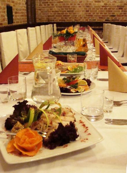 Restauracja Padwa, Zamość
