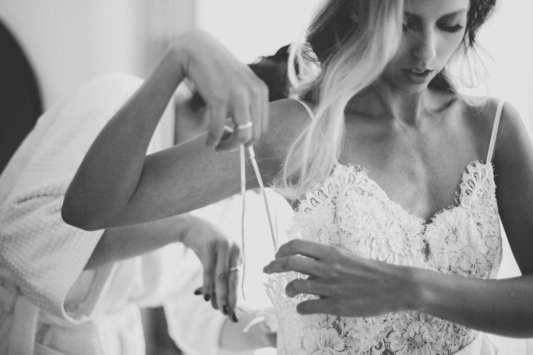 Thay Rabello Fotografia - Casamento Julia Bonecker e Santiago Tobar - Mansão do Alto