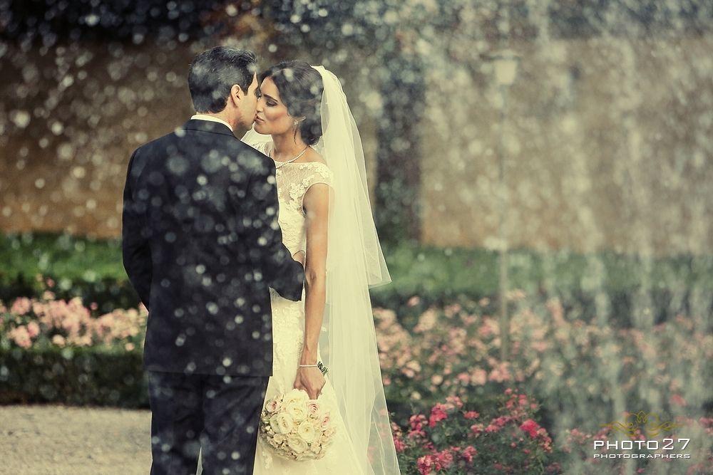 Matrimonio a Villa Trivulzio