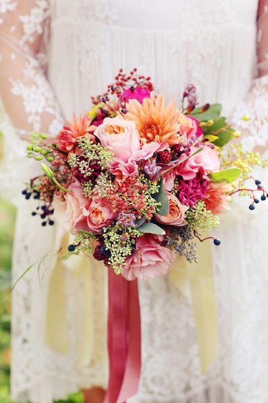 Bouquet d'automne ©FlorianeCaux