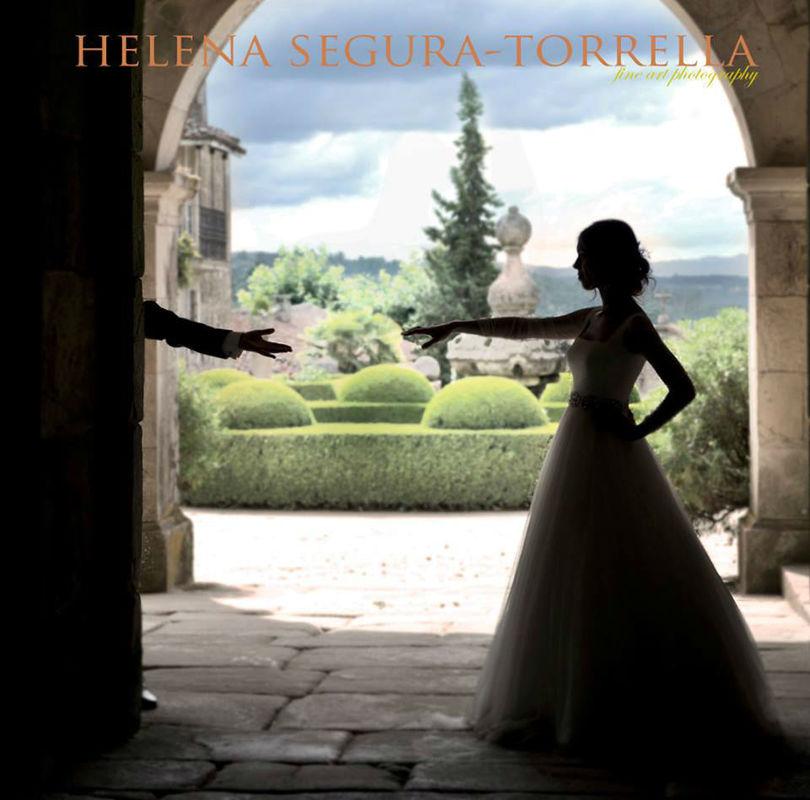 Helena Segura-Torrella.