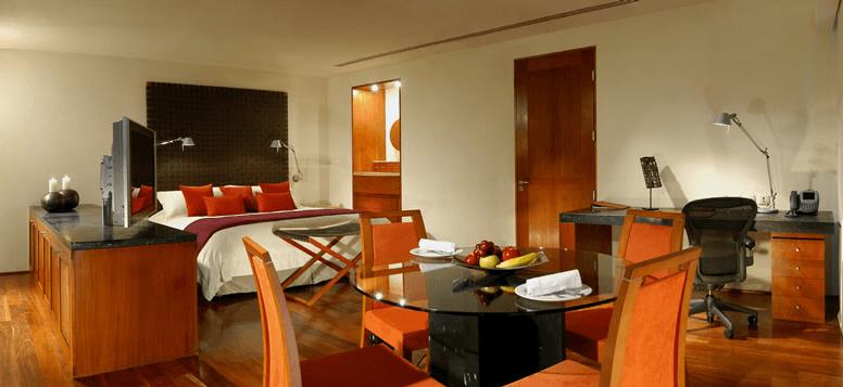 Camino Real Monterrey, hotel en Nuevo León