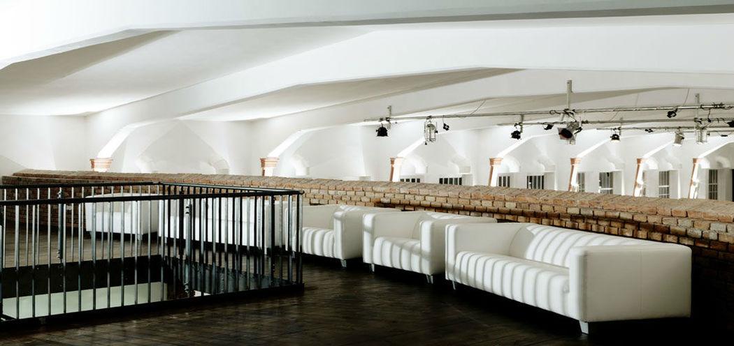 Beispiel: Obere Etage, Foto: Nordlicht Events.