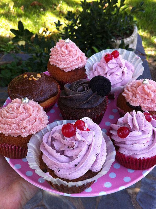 Martina Sweet Cake
