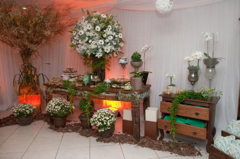 Cerimonial Garden D' Paula