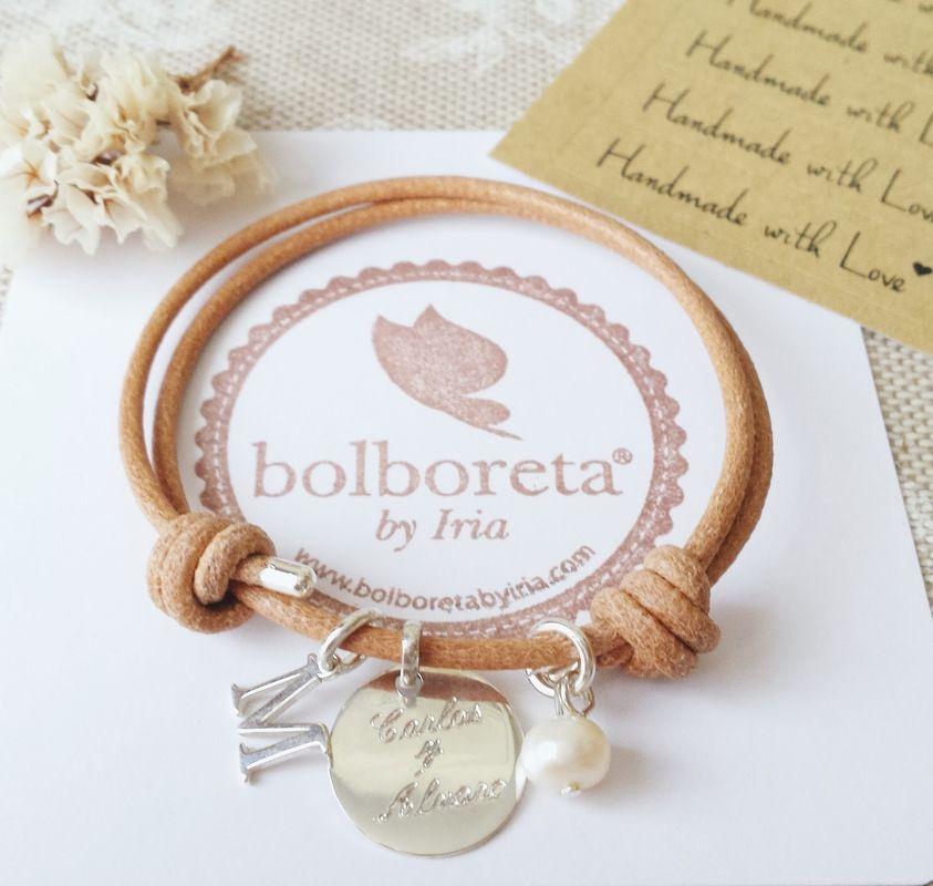 Bolboreta by Iria