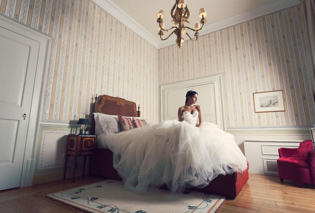Tivoli Weddings at Tivoli Palácio de Seteais