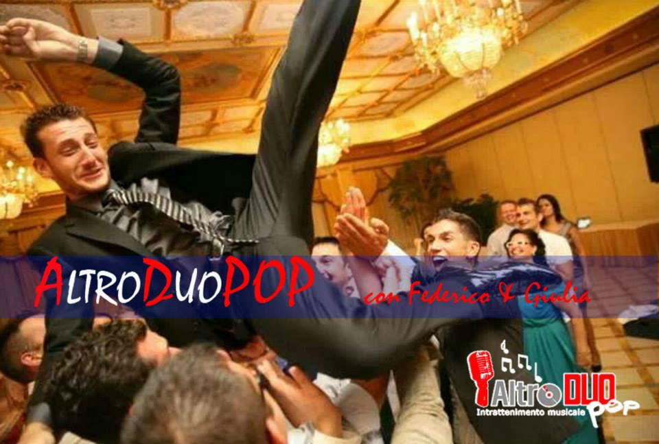 Altro Duo POP