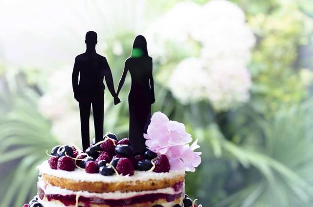 Cake toppers personalizados