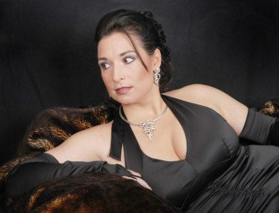 Beispiel: Beautycoaching, Foto: Professional Beauty VIP.