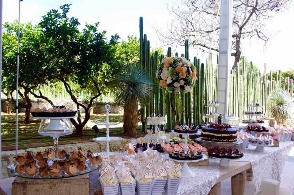 Jardín para eventos - Casa Don Luis - Oaxaca