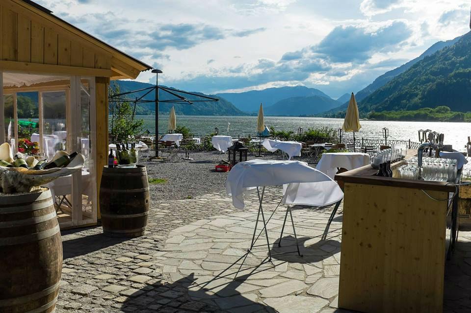 Beispiel: Terrasse, Foto: Stiftsschmiede.