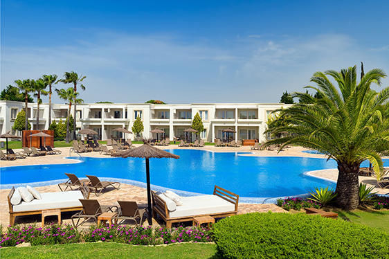 Hotel Vincci Costa Golf
