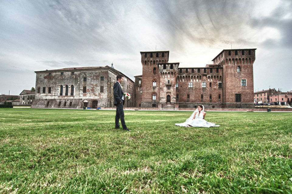 White Studio - Boaretti Andrea Photography