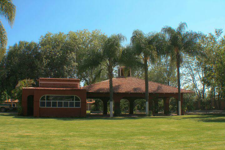 Hacienda Cachas De Oro